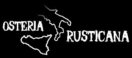 Osteria Rusticana